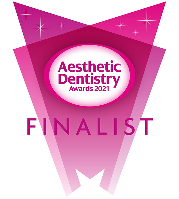 Aesthetic Dentistry Awards 2021